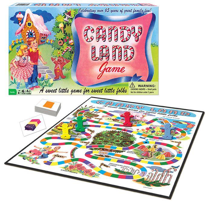 Anniversary Game At Creative Kidstuff