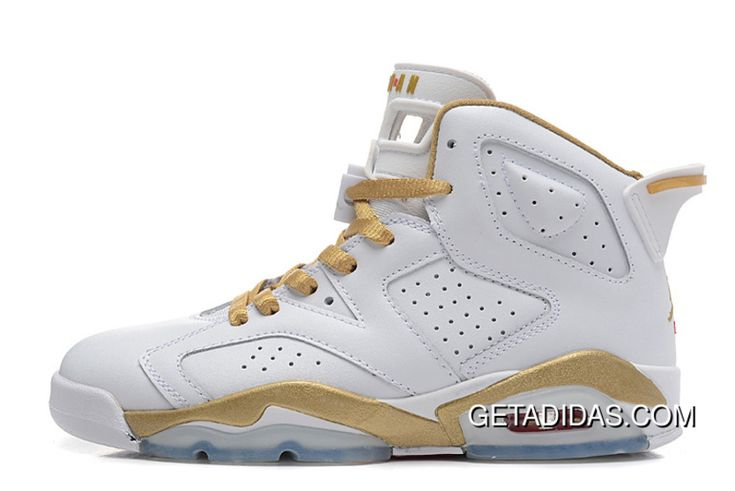 https://www.getadidas.com/air-jordan-6-gold-medal-white-gym-redmetallic-goldsail-topdeals.html AIR JORDAN 6 GOLD MEDAL WHITE GYM RED-METALLIC GOLD-SAIL TOPDEALS Only $78.14 , Free Shipping!