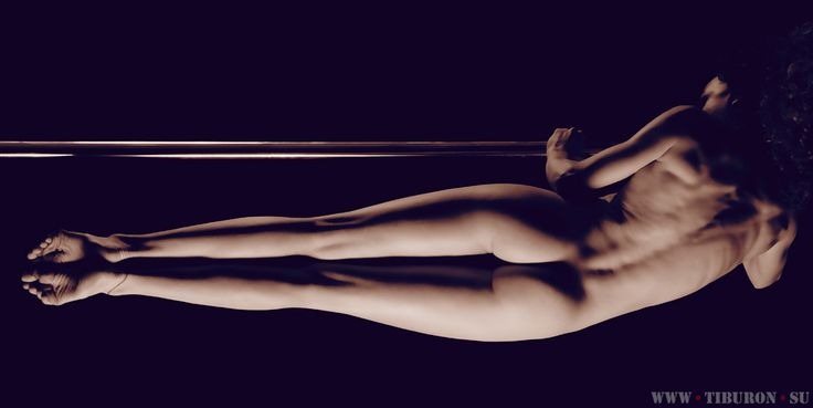 Andrey Ivanov. Art-Nude Photography