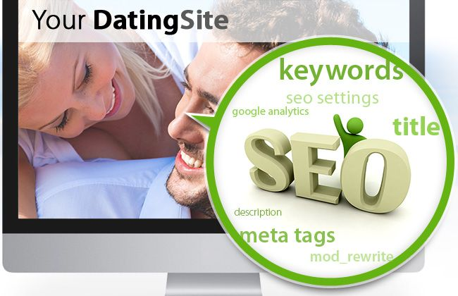 Make your own dating website free