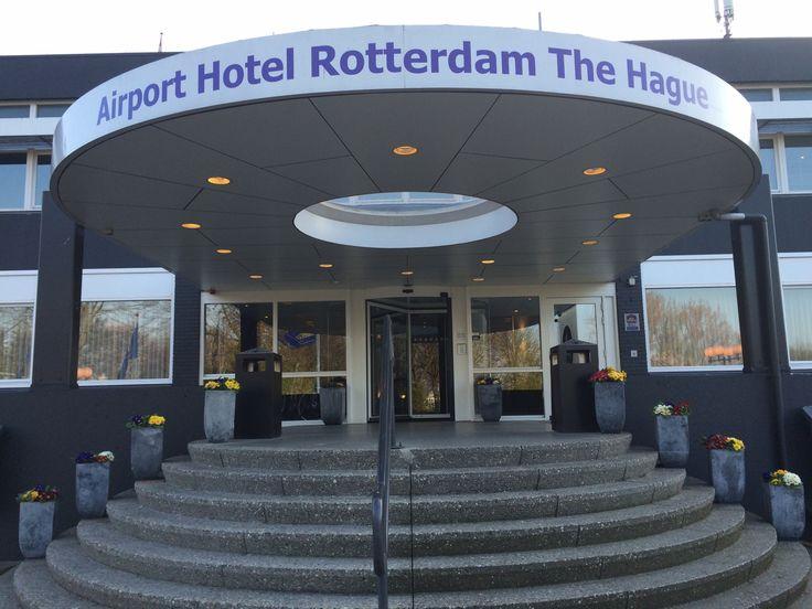 Regardz Airport Hotel Rotterdam in Rotterdam, Zuid-Holland