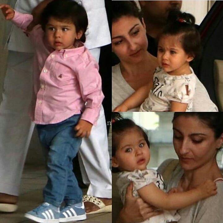 Kareenakapoorfanclub Kareenabebo Kareenakapoor Kareena Kareenakapoorkhan Mylove Kareenakapoor Karee Taimur Ali Khan Cute Kids Kareena Kapoor