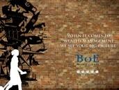 BoE - The Big Picture
