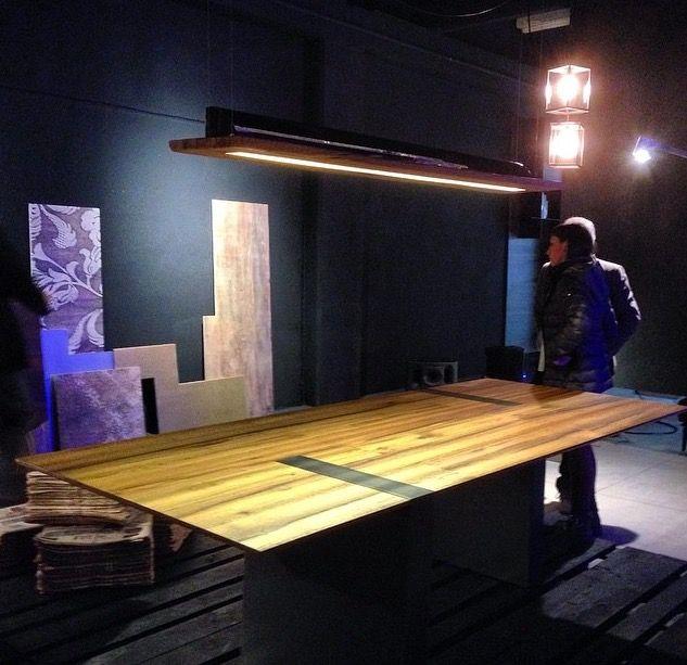 Ensemble mural tv à LED pour le salon moderneu2013 50 idées - heizsysteme uberblick vielzahl