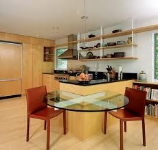 Best 25 small kitchen peninsulas ideas on pinterest small kitchen counters kitchen ideas in - Maximize space in small kitchen property ...