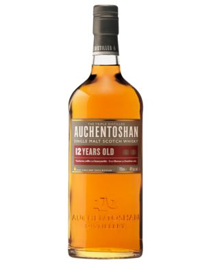 Auchentoshan 12 Year Old 40%, 700ml - Liquor Mart is an online liquor store in NZ, offers a variety of #wine, #spirits at low prices. Choose and order online.