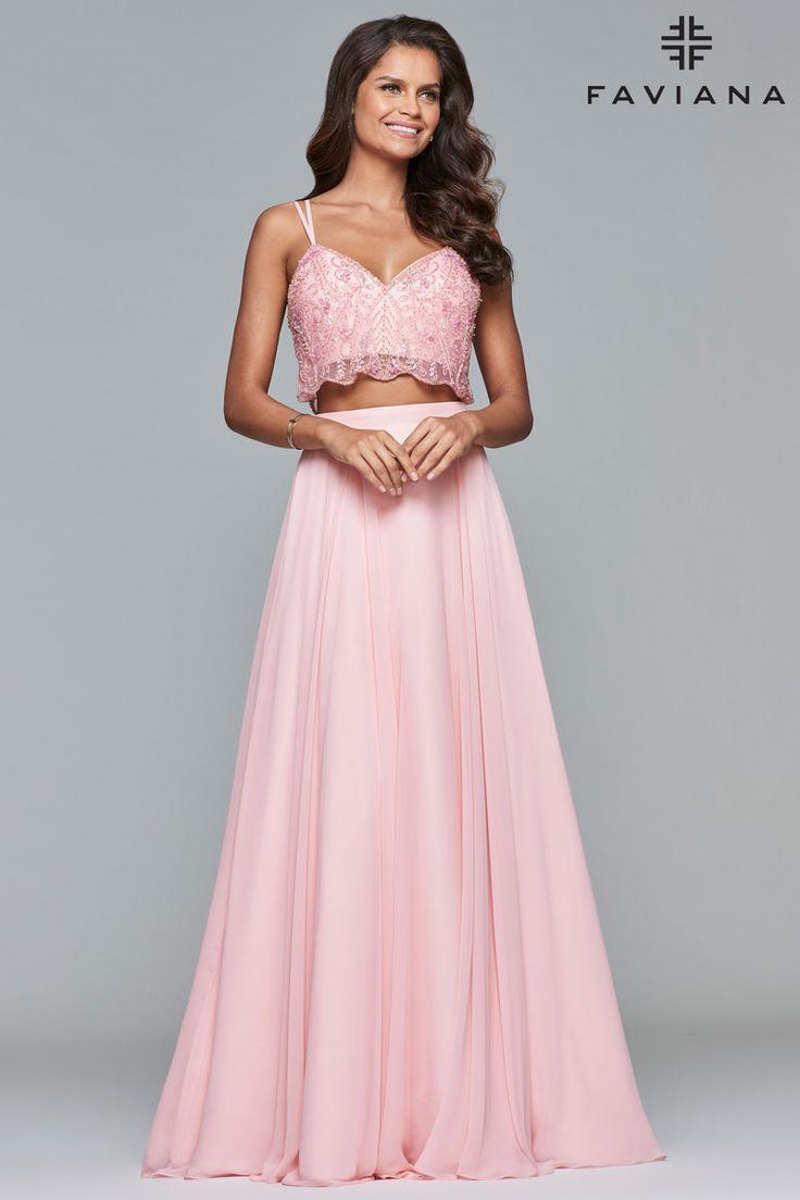 86 best Prom 2018 images on Pinterest | Vestido de fiesta, Vestido ...
