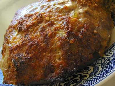 Nourishing Traditions Meatloaf | The Elliott Homestead