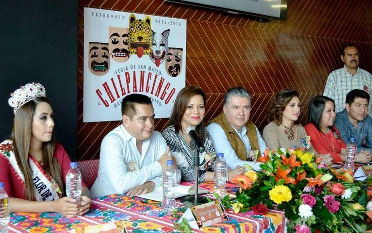 El Regional de la Costa - Tlacololeros de los barrios de San Mateo y San Francisco no tendrán ningún apoyo del gobierno municipal de Chilpancingo; Leyva Mena