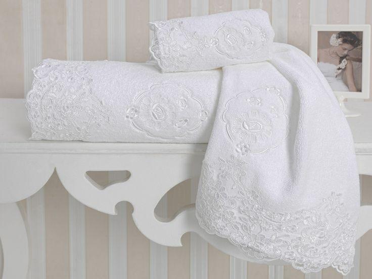 Ručníky a osušky DIANA
