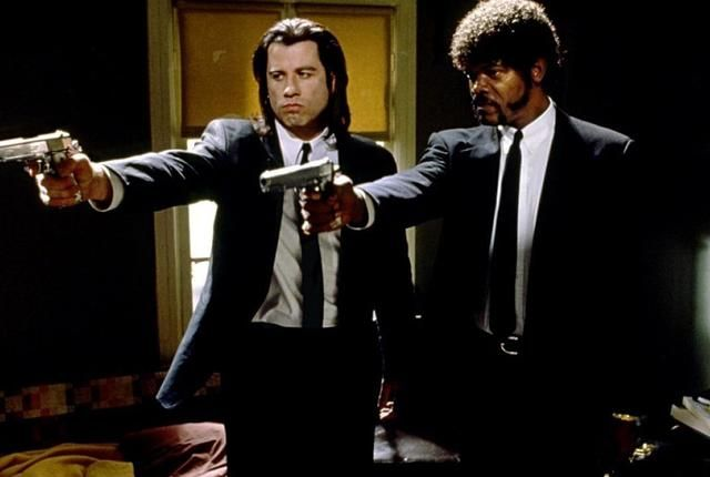 20 Things You Might Not Know About 'Pulp Fiction' | Mental Floss