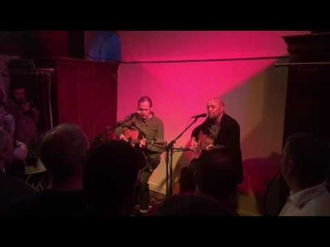 Andy Bell & Mark Gardener ( RIDE ) - Lannoy Point (Live Acoustic) - YouTube
