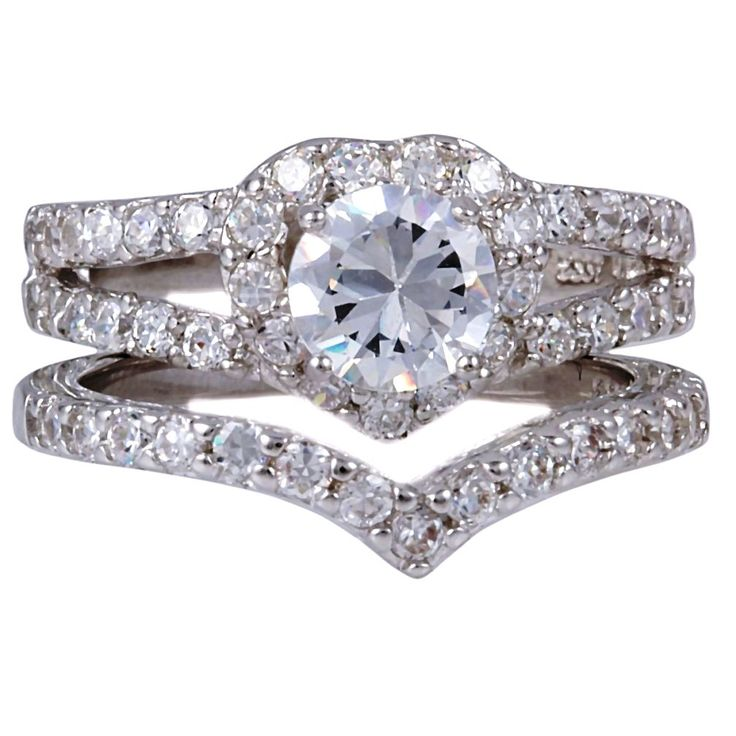 Wedding Band Sets For Women