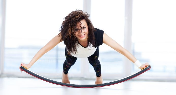 Fitness 2014: