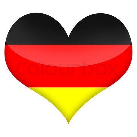 Love my German heritage
