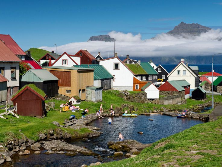 From Vatican City's artistic masterpieces to the pristine beauty of the Faroe Islands, Europe's smallest countries have a wealth of experiences to offer the traveler who's seen it all.