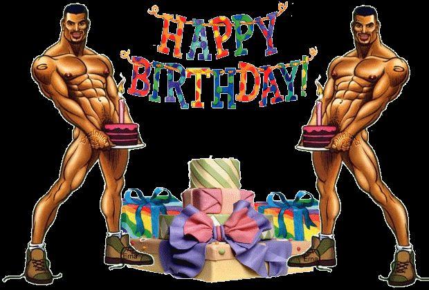 Скрапбукинг идеи, гейские открытки с днем рождения
