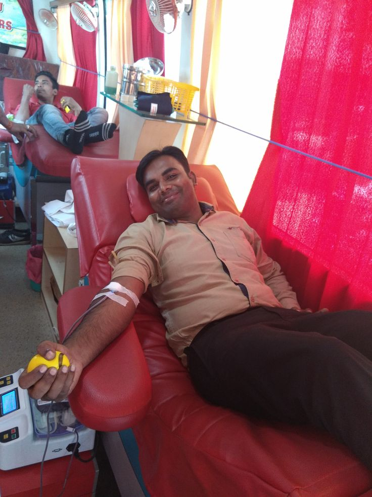 Blood donation camp successfully organized by Sona Yukti to spread the importance and benefits of blood donation.