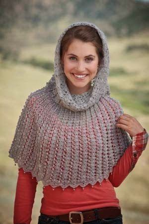 Fancy Crochet would be a perfect Christmas gift for my big girls