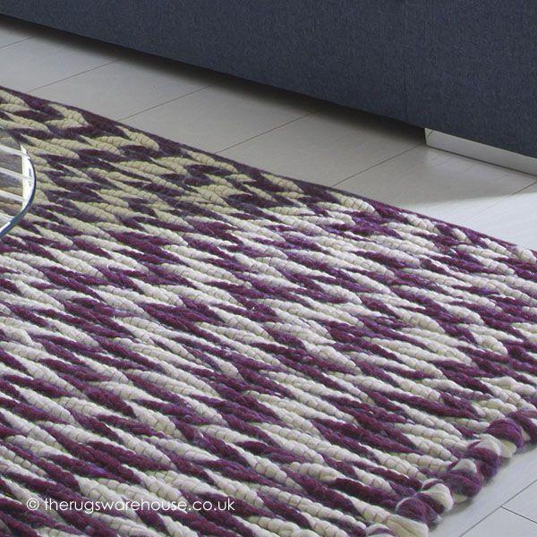 17 Best Ideas About Purple Rugs On Pinterest