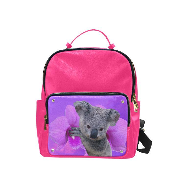 Koala Campus backpack/Large. FREE Shipping. FREE Returns. #lbackpacks #koala