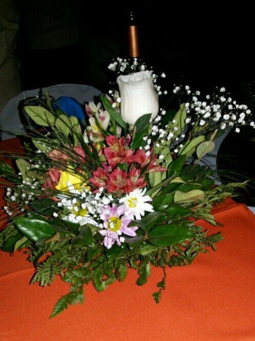Arreglós Florales -