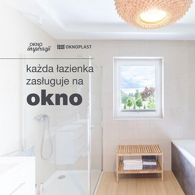 Na najlepsze okno. Wiesz, gdzie go szukać :) ->http://oknoplast.com.pl#Oknoplast #OknoInspiracji #okno #mieszkanie #dom #łazienka #wnętrza #wnetrza #projektowaniewnętrz #projektowaniewnetrz