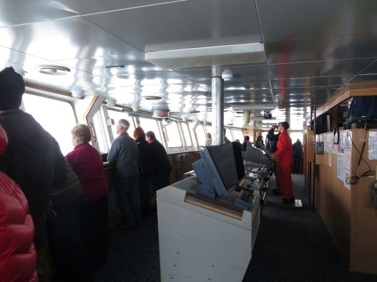 I spent many hours, head on fists, watching the roll of the #SouthernOcean from the bridge of #Ortelius.
