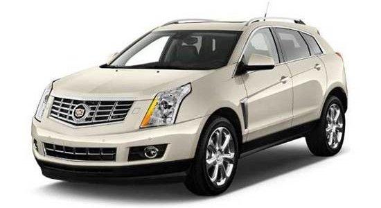 2016 Cadillac SRX Release Date in Europe