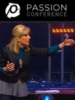 Do you struggle with the knowledge of your past sin? Do you wonder why God would ever care to help someone with the dirtiness that you have on your heart? In the 2012 Passion Conference, Beth Moore, author and Founder of Living Proof Ministries, offers hopeful news about our great redeemer. She teaches us that we can never be so unclean that Jesus will not heal us.