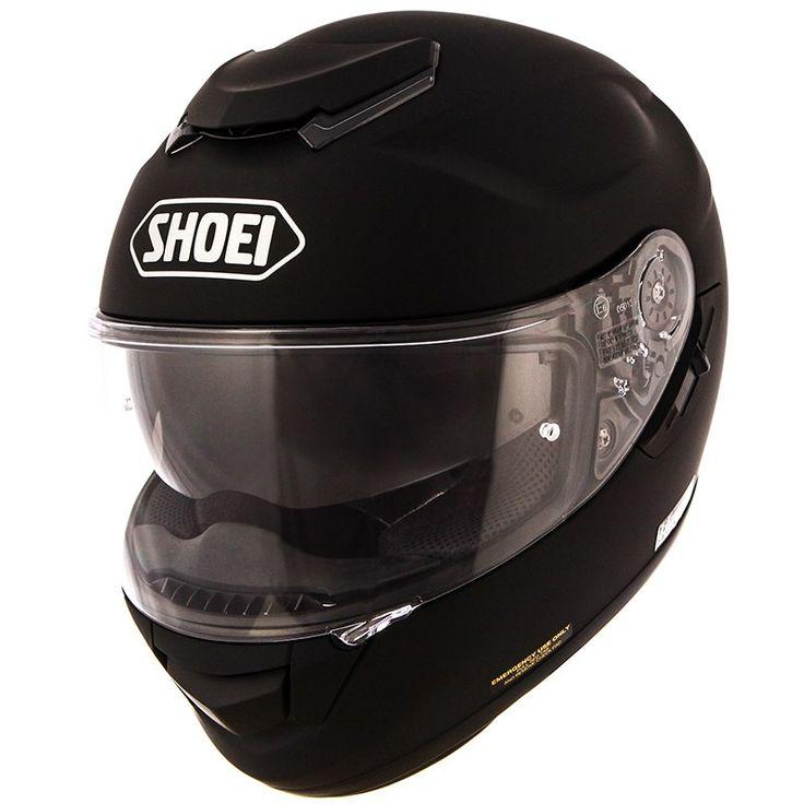Casque Shoei GT-AIR MAT