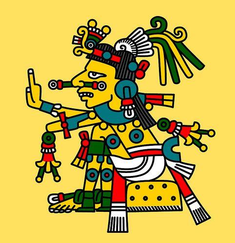 183 Best Mythological Messes Redux Images On Pinterest: 183 Best Aztec Images On Pinterest