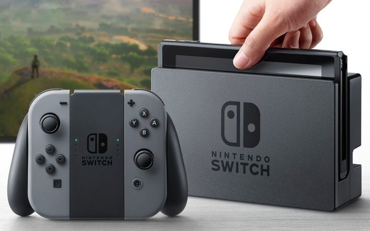 Report: Nintendo Switch Dock Increases Performance, Not Via Extra Hardware
