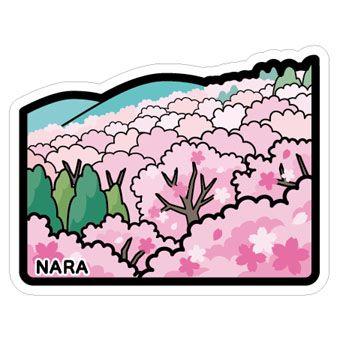 2012 吉野山の桜(奈良県)Nara