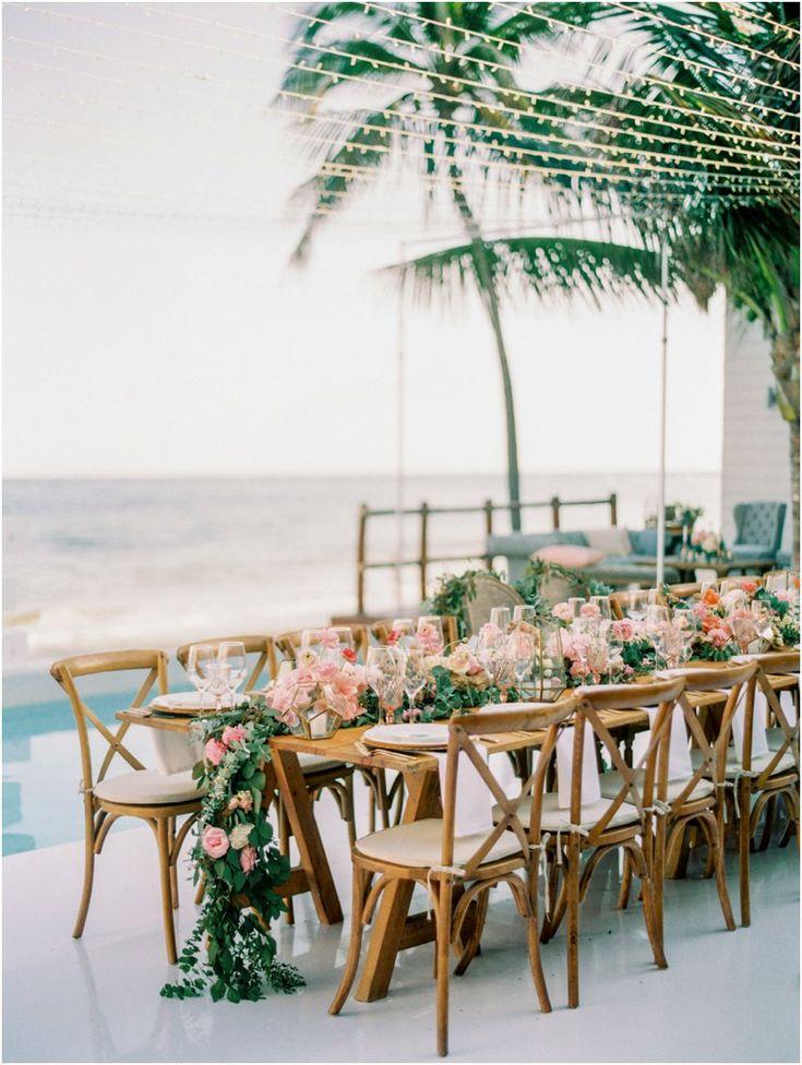 Playa Del Carmen Hochzeitsfotografie | Fresa Hochzeiten, Vanessa Jaimes Floral, wir …