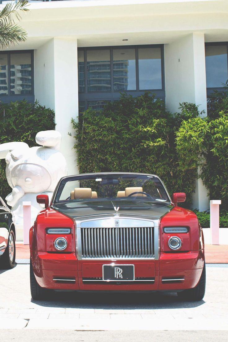 godlinear: Blood Red Phantom - by: Exotic Car Life (via TumbleOn ) @alloywheels check it !!
