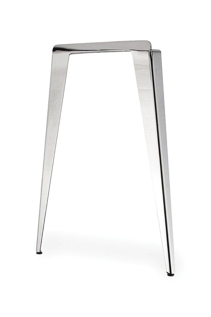 Furniture Legs Stainless Steel best 25+ stainless steel table legs ideas on pinterest | diy metal