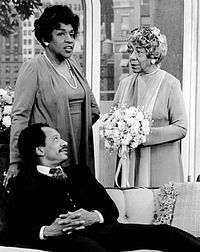 The Jeffersons - The Jeffersons is an American sitcom that was broadcast on CBS from January 18, 1975, through June 25, 1985, lasting 11 seasons and a total of 253 episodes.