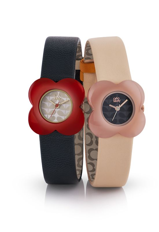 Orla kiely watch - Google Search