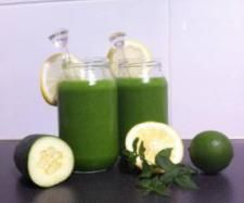 Dr Oz Green Smoothie