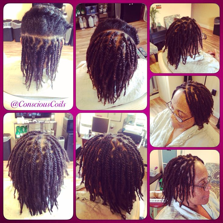 Style Twists Client S Hair Type 3b 3c Added His And Hers Goods 100 Human Reused From Original Install Products Used