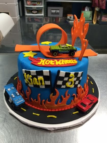 hot wheels cake 84 best images about boy birthday cakes on 4862