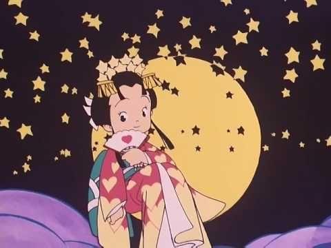 「あんみつ姫」 OP