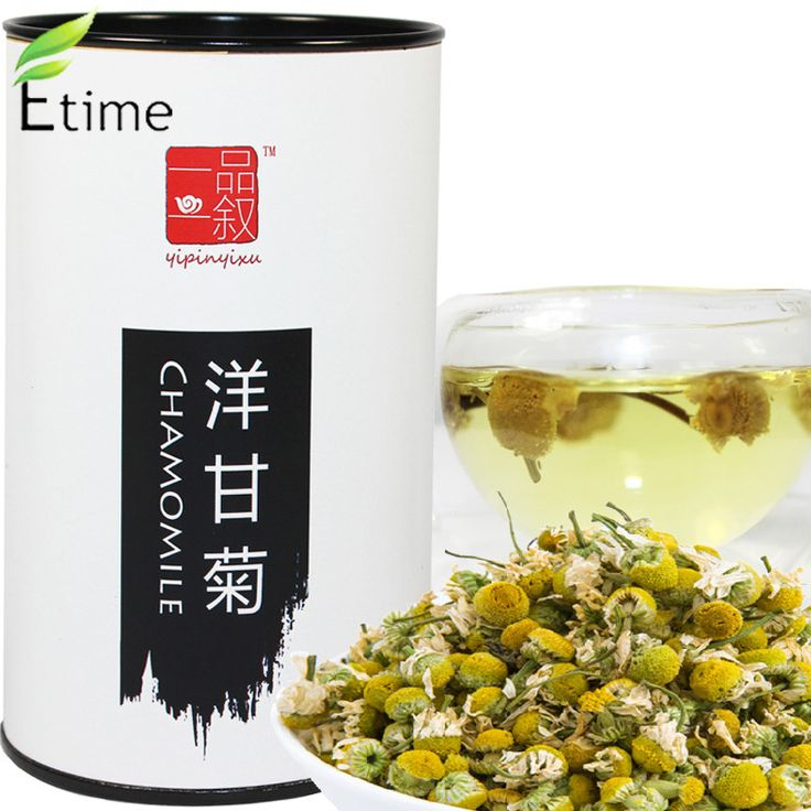 chamomile tea Organic Chamomile herbal tea scented tea ...