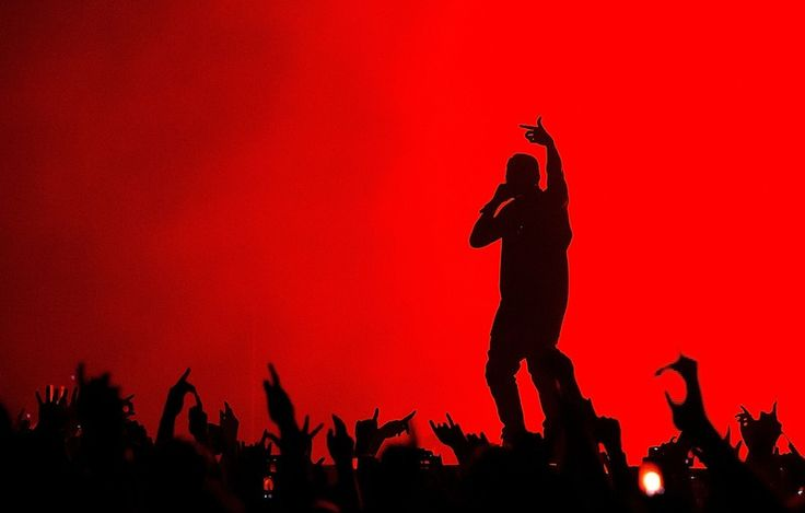 """Kanye West Demands Wheelchair-Bound Fan to """"Stand Up"""" at Concert, Then Things Get Worse —VIDEO What's next? He'll want everyone to bow before him? Salute? What an ego. Perhaps I need to start a board.... things that make me gag.... this really belongs in that category."""