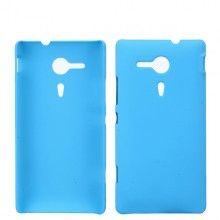 Carcasa Xperia SP - Ultrafina Azul Claro  $ 13.379,88