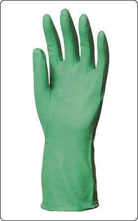 Συνθετικά γάντια εργασίας γενικής χρήσης Eurotechnique NITRILE 550 νιτριλίου