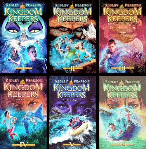 We The Kingdom: 17 Best Images About Kingdom Keepers On Pinterest