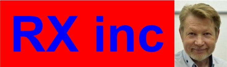 Новость уже официально озвученная, хотя я об этом рассказывал ещё 30 ноября: компания Rede X  теперь называется  RX inc  Что такое inc? Inc: Сокращение от англ. increment. Inc. Сокращение от англ. Incorporated (инкорпорированный, инкорпорейтед) — в названиях организаций суффикс обозначающий корпорацию.   Итак, мы теперь корпорация! Это  - юридическое лицо,корпорация, акционерное общество.  Это начало превращения в мегаогромную корпорацию. Это миллиардные обороты! Это миллионы пользователей…