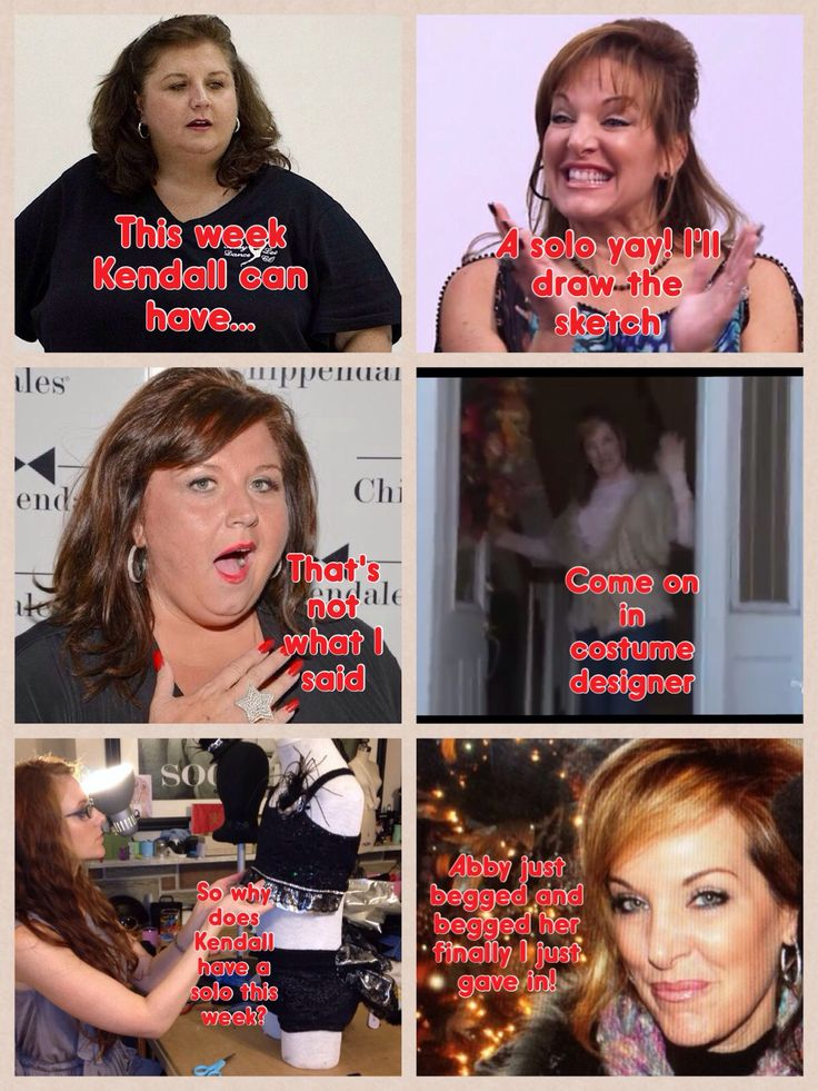 Dance moms comic made by @ Anja Enervold I laughed way to hard on this!